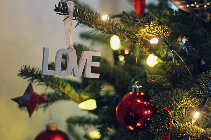 Image result for love christmas